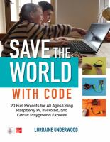 Save the World With Code