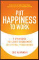 PUT HAPPINESS TO WORK