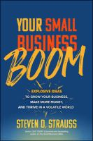 Your Small Business Boom