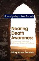 Nearing Death Awareness