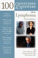 100 Questions and Answers About Lymphoma