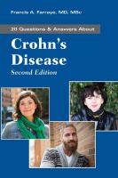 20 Questions and Answers About Crohn's Disease