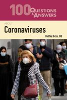 100 Questions & Answers About Coronaviruses