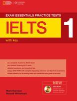 Exam Essentials Practice Tests 1