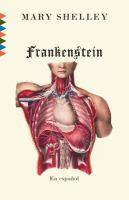 Frankenstein, o