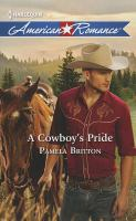 A Cowboy's Pride