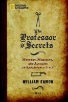 The Professor of Secrets