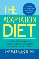 Adaptation Diet