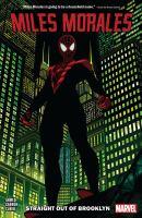 Miles Morales: Spider-man (2018), Volume 1