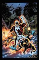 X-Men / Alpha Flight