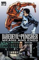 Daredevil Vs. Punisher