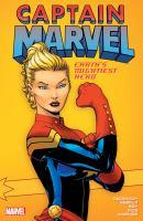 Captain Marvel, Earth's Mightiest Hero [vol.] 01