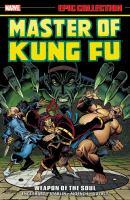 Master of Kung Fu