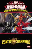 Ultimate Spider-Man Web-warriors