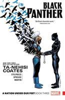 Black Panther : a nation under our feet. Book three