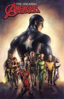 The Uncanny Avengers. Civil War II