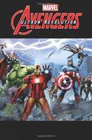 Avengers, Ultron Revolution