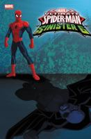 Ultimate Spider-Man Vs. Sinister 6