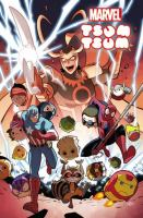 "Marvel ""Tsum Tsum"" Takeover!"
