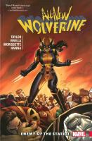 All-new Wolverine, [vol.] 03
