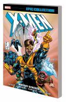 X-Men Epic Collection, Vol. 19