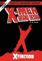 X-men - Grand Design - X-tinction