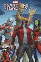 Guardians of the Galaxy. Volume 6