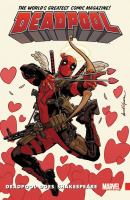 Deadpool Does Shakespeare