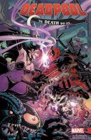 Deadpool, world's greatest. Till death do us ...