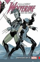 All-new Wolverine
