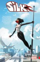 Silk 3 : The Clone Conspiracy