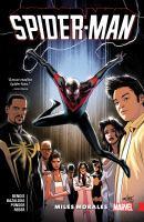 Spider-Man, Miles Morales. 4