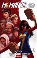 Ms. Marvel. Volume 8, Mecca