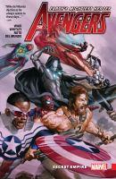 Avengers Unleashed