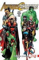 The Avengers & Champions