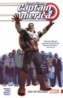 Captain America, Sam Wilson. End of the line