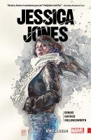 Jessica Jones Uncaged!