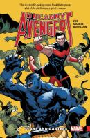 The Uncanny Avengers. Stars and garters