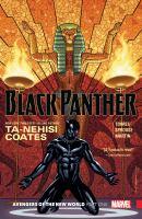 BLACK PANTHER - VOLUME 4 [GRAPHIC]