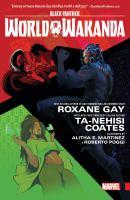 Black Panther World of Wakanda
