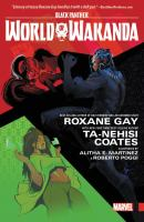 Black Panther. World of Wakanda.