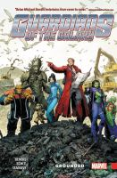 Guardians of the Galaxy. Vol. 4