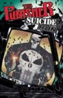 The punisher: suicide run