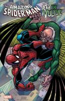 The Amazing Spider-Man Vs. the Vulture
