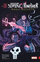Doctor Strange/the Punisher