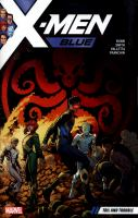 X-Men, Blue. 2, Toil and trouble