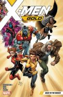 X-Men, Gold. Back to the basics