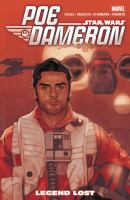 Star wars, Poe Dameron. Legend lost