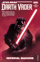 Star Wars: Darth Vader, Dark Lord of the Sith