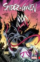 Spider-Gwen 5 : Gwenom